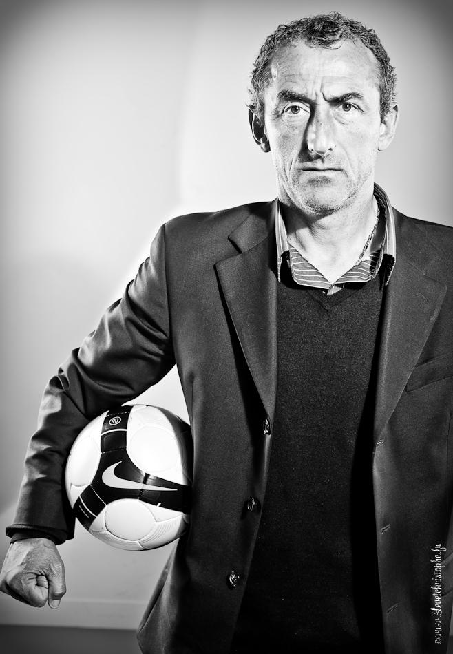 Mecha Bazdarevic © Levet Christophe