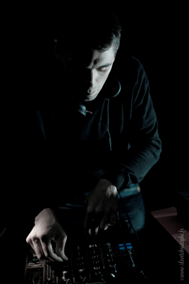 DJ Looping ©www.levetchristophe.fr
