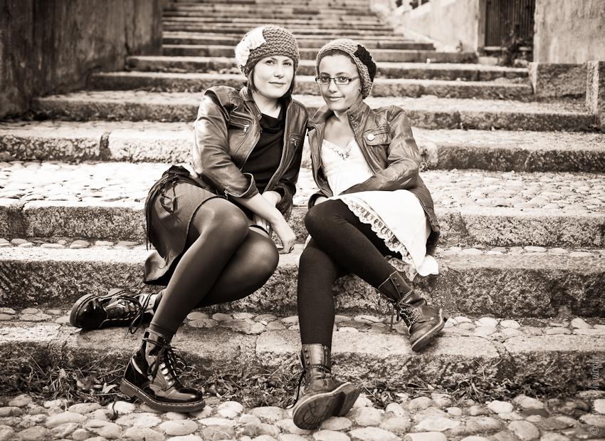 Louise et joséphine © www.levetchristophe.fr