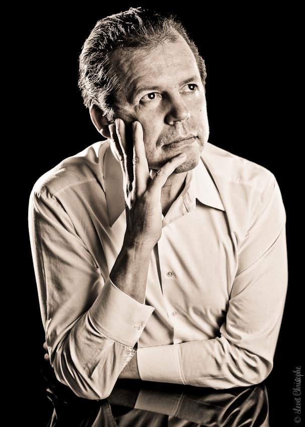 Le musicien Thierry Kauffmann ©www.levetchristophe.fr