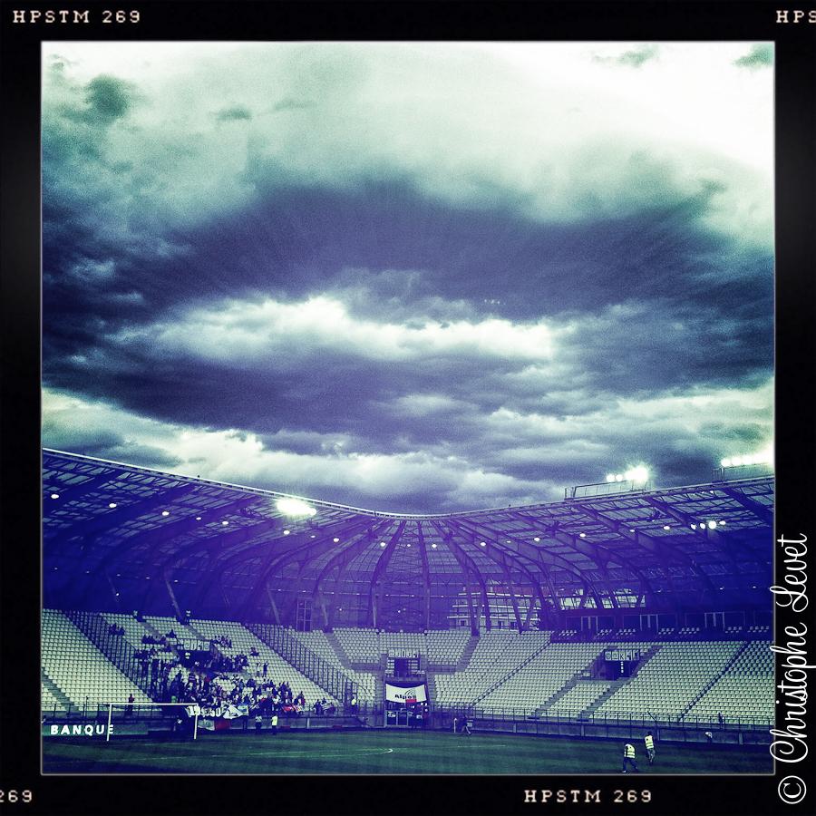 Stade des Alpes à Grenoble ©www.levetchristophe.fr