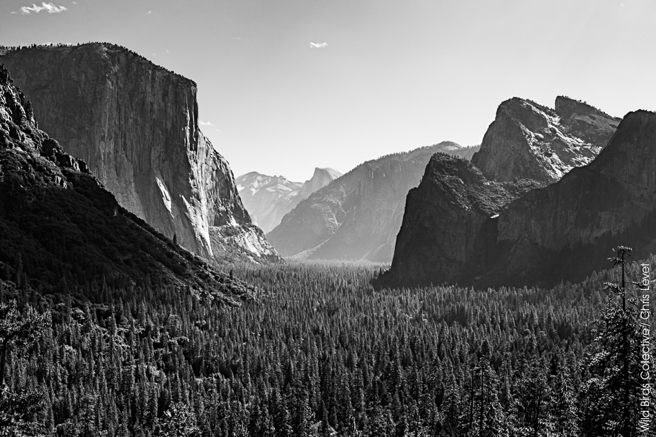 Yosemite Valley ©www.levetchristophe.fr