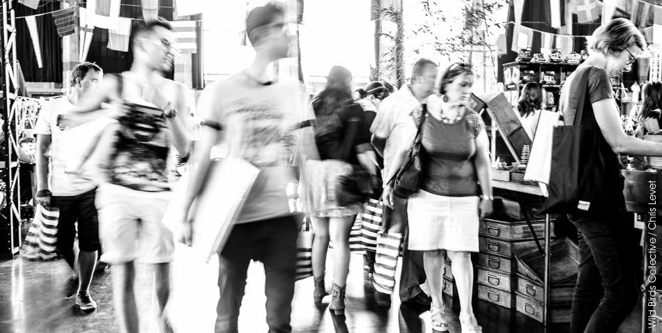 Marche de la mode vintage©www.levetchristophe.fr