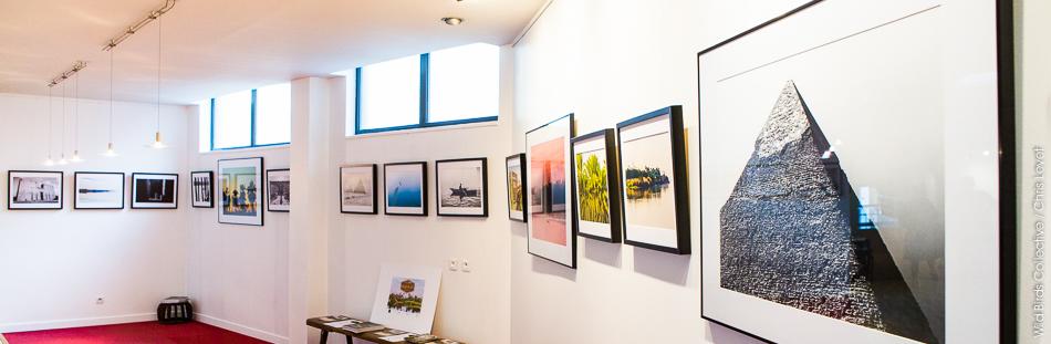 Exposition Photos Grenoble