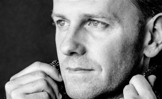 Un photographe à Grenoble, Christophe Levet