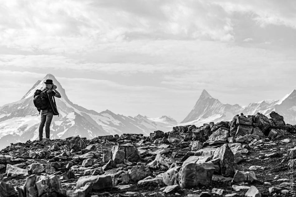 Christophe Levet photographe à Grenoble