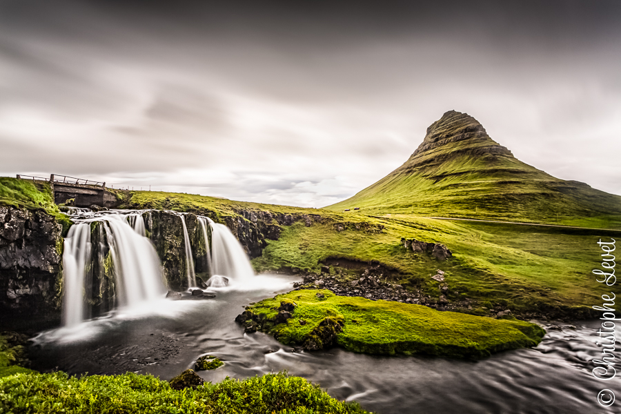 Photo d'Islande