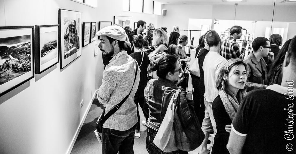 Exposition photo à Grenoble