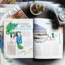 Mes photographies de voyages dans As You Like Magazine