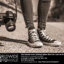 Worldwide Photowalk : une balade pour les photographes dans les rues de Grenoble