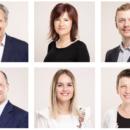 Portraits photo pour les entreprises