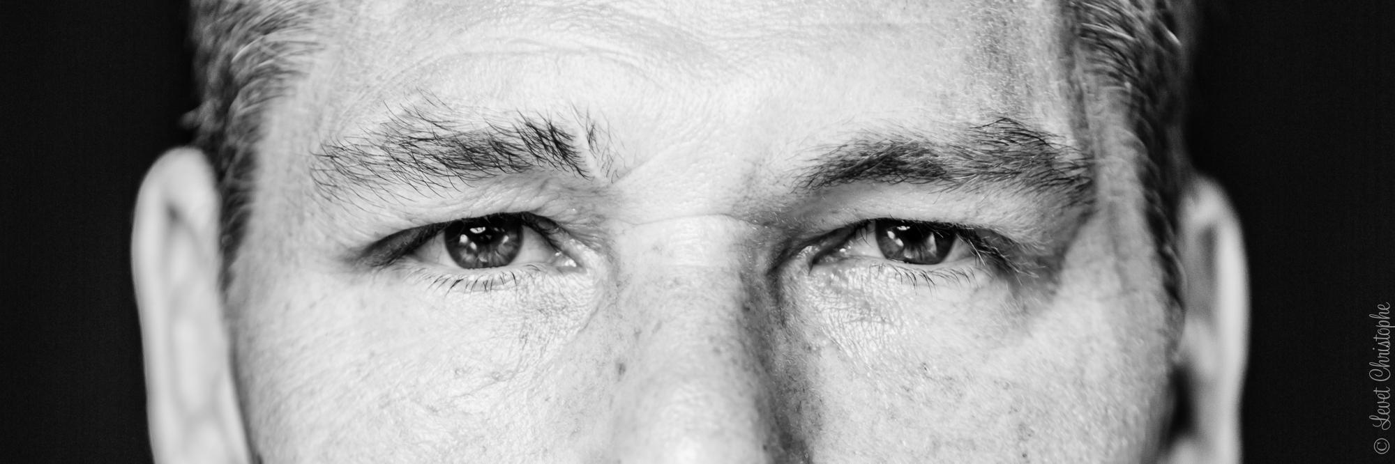 Portrait Shepard Fairey Obey